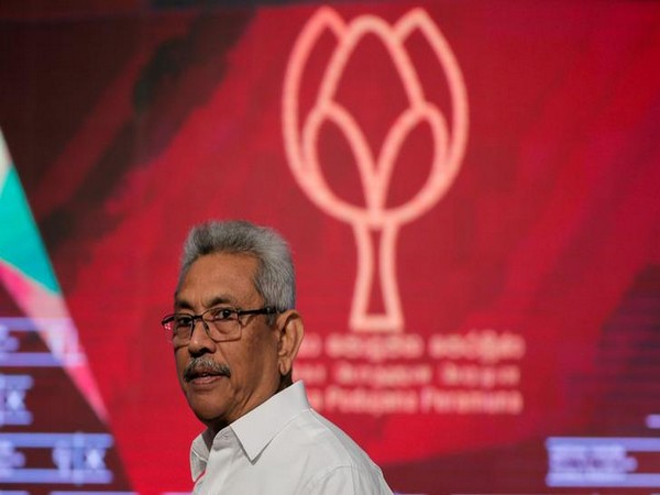 Sri Lankan President Gotabaya Rajapaksa (File pic)