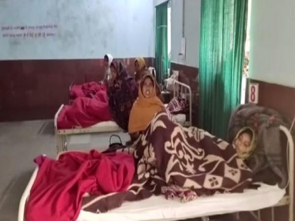 Visuals from JK Lon Hospital in Kota, Rajasthan (File photo)