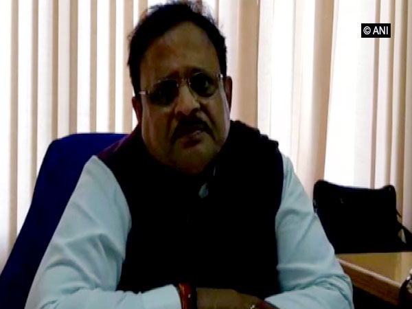 Rajasthan Health Minister Raghu Sharma talking to ANI about the precautionary steps taken by the state to prevent novel coronavirus.
