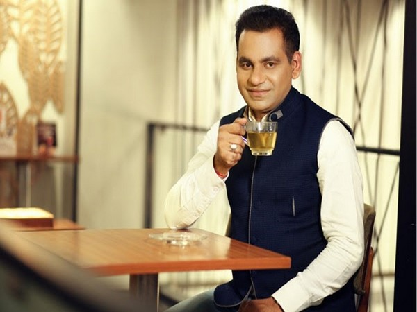 Rajeev Baid, Founder & MD, Chai Chun