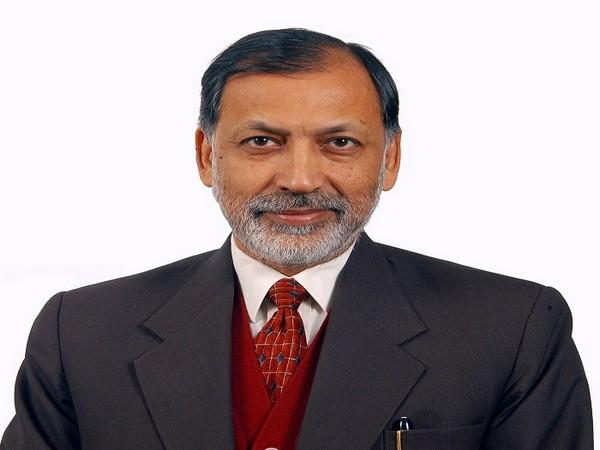 Rajendra S Pawar, Chairman & Co-Founder, NIIT Ltd & Founder, NIIT University