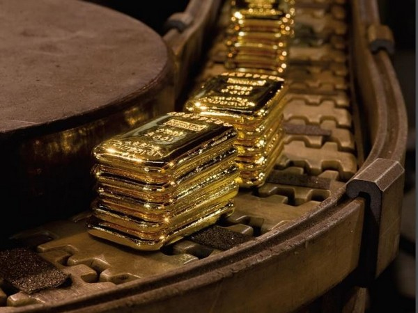 The company has emerged as the single largest constituent of gold business in the world