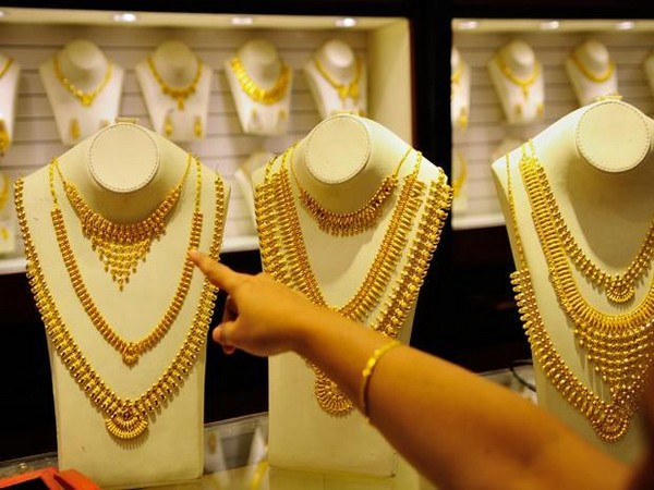 The company is the single largest constituent of gold business in the world