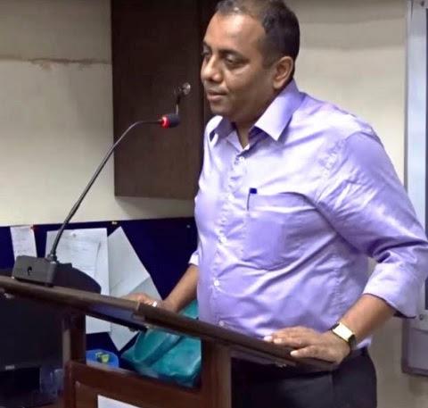 Rajesh Kumar, Director, Brand Liaison