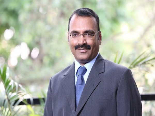 Rajesh Nambiar, National Manager-Project Sales, NetRack