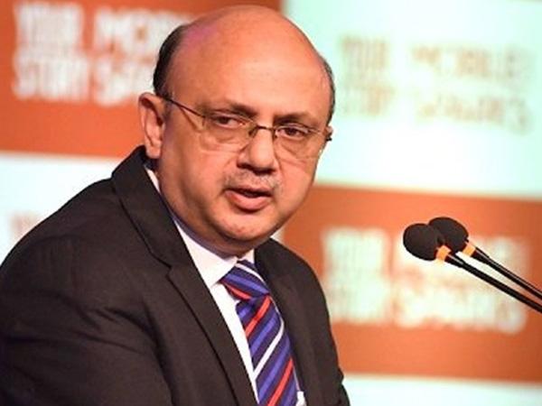 Air India CMD Rajiv Bansal (File photo)