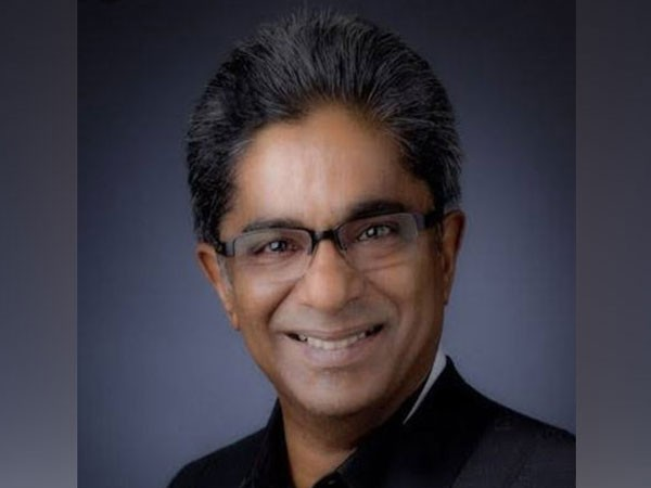 AgustaWestland scam accused Rajiv Saxena (File photo)