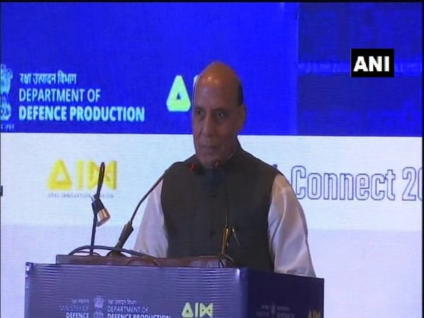 India will become USD 10 trillion economy in 10-15 years: Rajnath