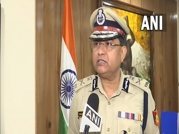 Delhi Police Commissioner Rakesh Asthana (File Pic)