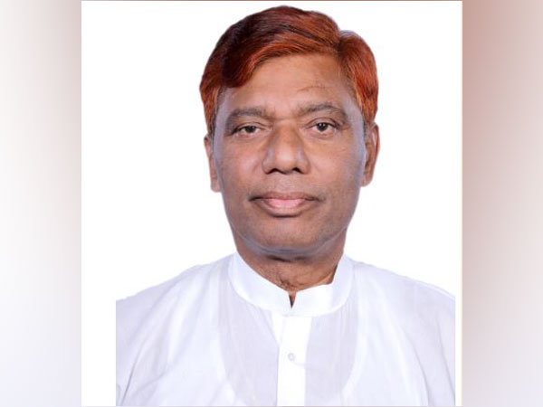 Late LJP MP Ram Chandra Paswan