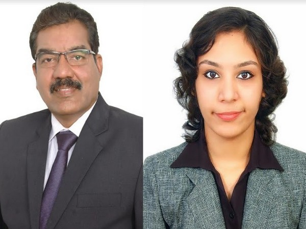 Raman, MD and Swetha Raman, Director of Crystal HR