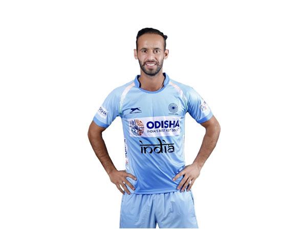Striker Ramandeep Singh (Photo/Hockey India)