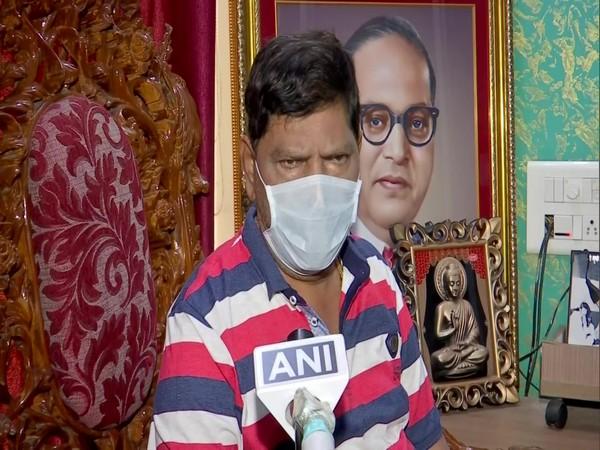 Union Minister Ramdas Athawale (Photo/ANI)