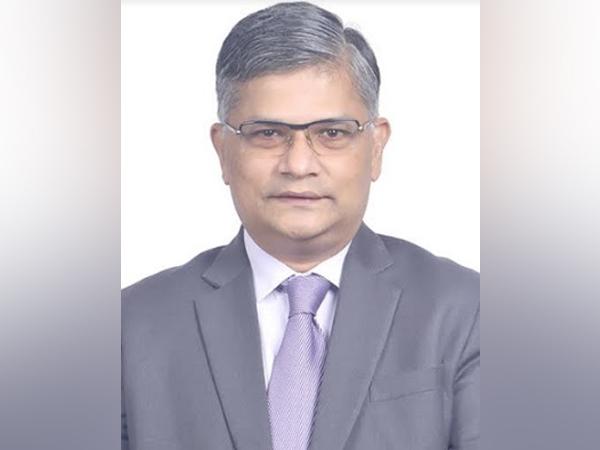 Ramesh Doraiswami, Managing Director & CEO, National Bulk Handling Corporation