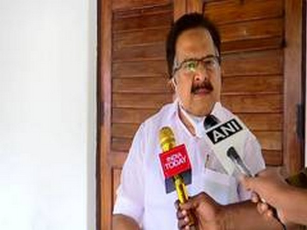 Kerala opposition leader Ramesh Chennithala (File photo)