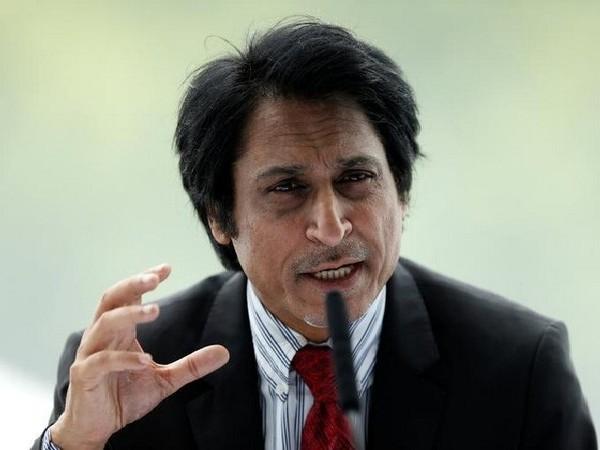 PCB Chairman Ramiz Raja (file image)