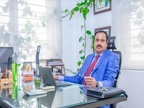 Ramji Subramaniam - MD of Sowparnika Projects