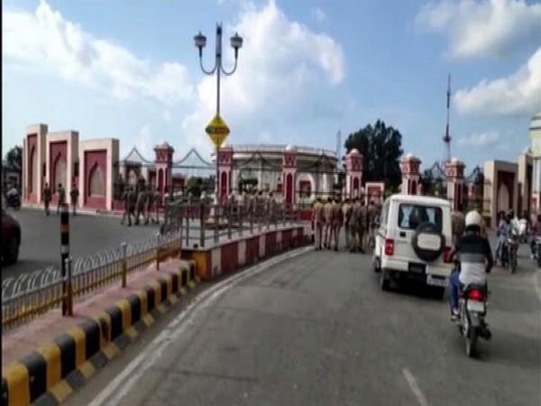 Security tightened in Rampur ahead of Akhilesh Yadav's visit