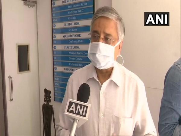 AIIMS Director Dr Randeep Guleria (File Photo)