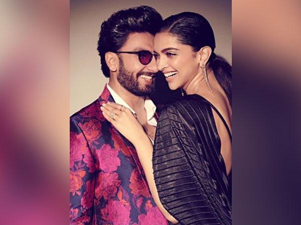 Ranveer Singh and Deepika Padukone, Picture courtesy: Instagram