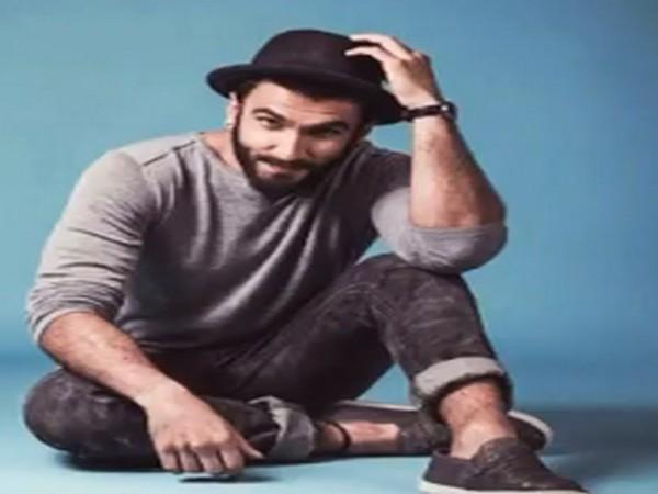Actor Ranveer Singh (Image Source: Instagram)
