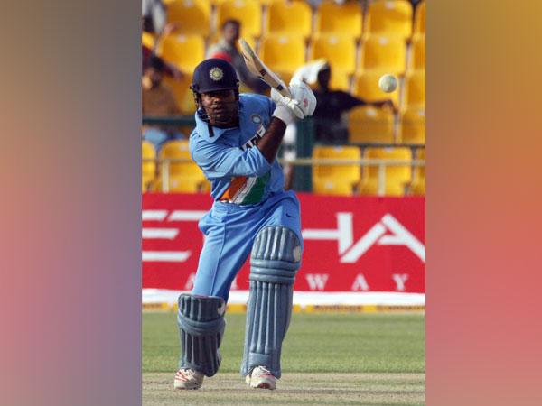 Former India cricketer Venugopal Rao