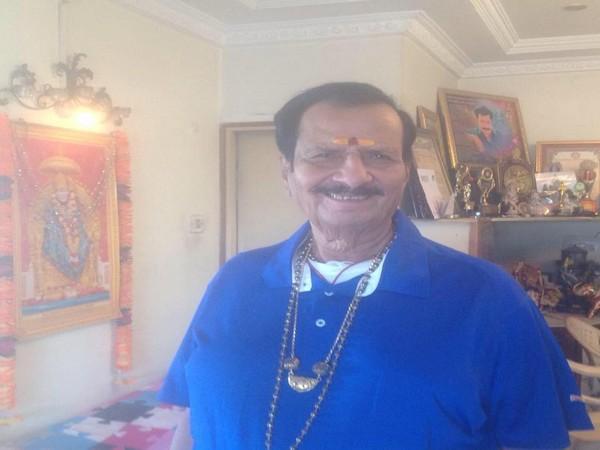Veteran Telugu actor Rallapalli Venkata Narasimha Rao on Friday passed away in Hyderabad.