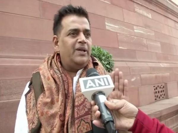 Gorakhpur MP Ravi Kishan