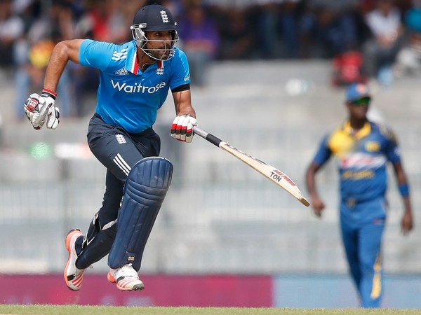 England all-rounder Ravi Bopara