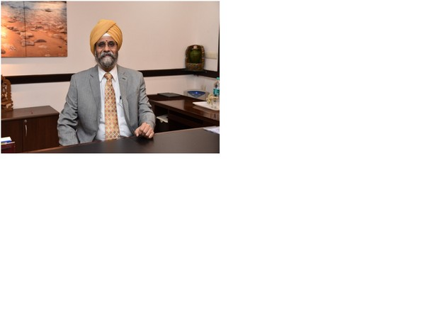 Ravinder Singh Dhillon has taken charge of PFC as its CMD.