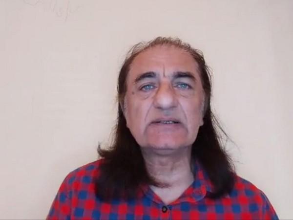 Dr Amjad Ayub Mirza