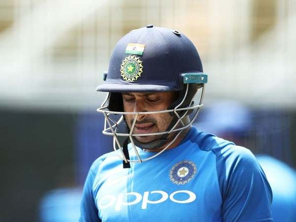 India middle-order batsman Ambati Rayudu