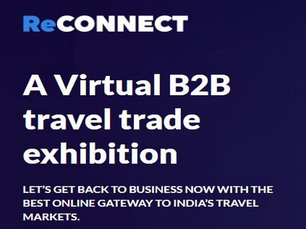 ReCONNECT Virtual Expo