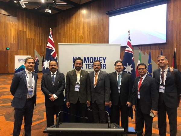 Melbourne: India calls for united global effort to fight terrorism