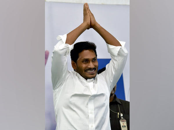 YSRC president Jaganmohan Reddy (File Photo)