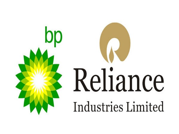 At 11 am, RIL was trading 2.62 pc higher at Rs 1,422.10 on BSE Ltd