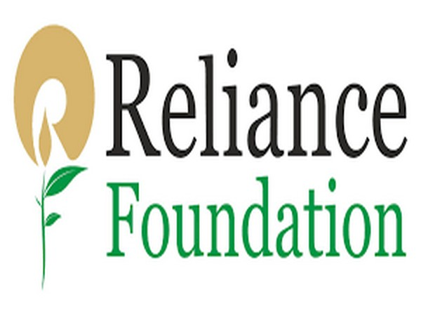 Reliance Foundation is the philanthropic arm of Reliance Industries.