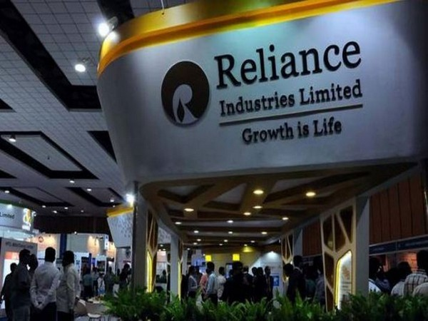 RIL's will invest Rs 75,000 crore in new energy business over the next three years.