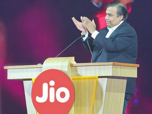 Jio is gearing up for entry into 5G mobile telephony services in future.