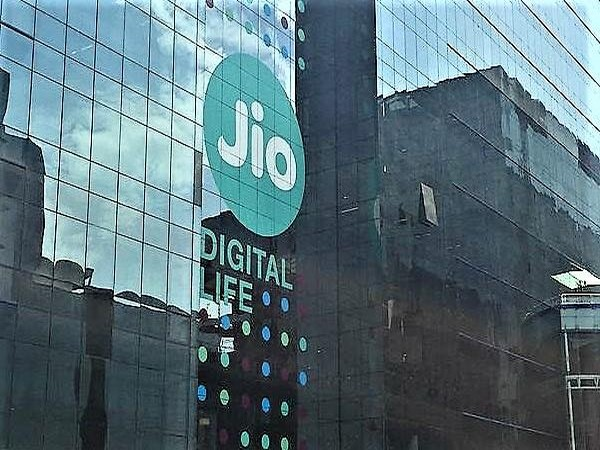 Jio is gearing up for entry into 5G mobile telephony services in the future.