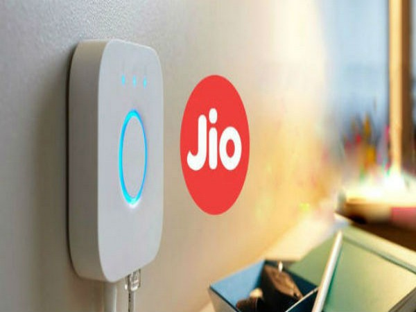 Jio is India's largest broadband player with 54.5 pc market share.