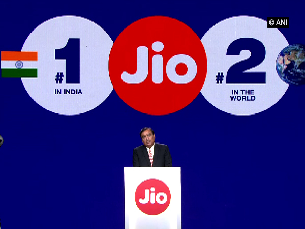 Jio stormed into the highly-competitive telecom sector in September 2016 with its disruptive voice and data offerings