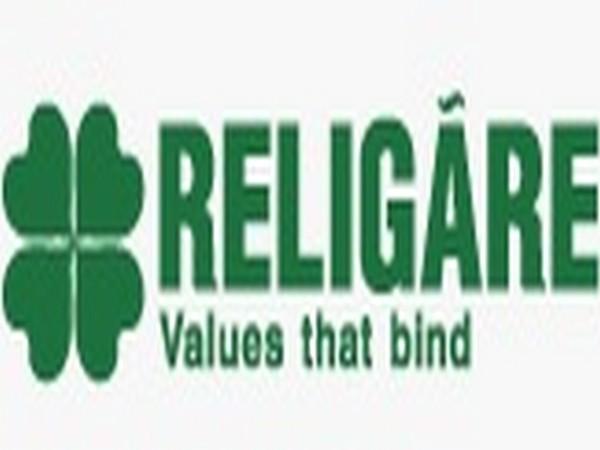 Religare Enterprises Limited Logo