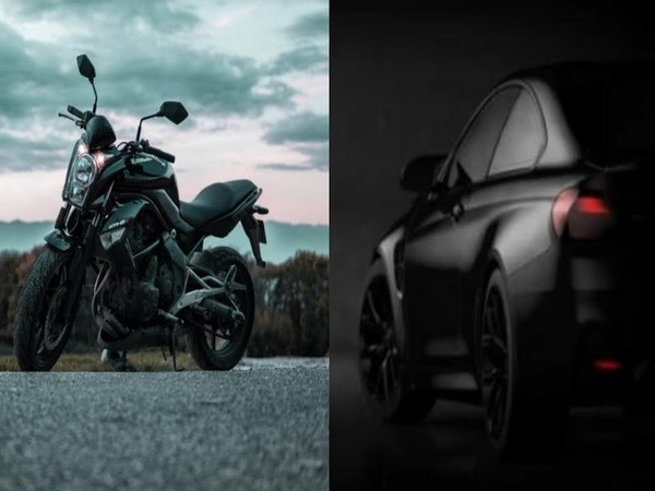Renew bike and car insurance with Bajaj Finance Limited