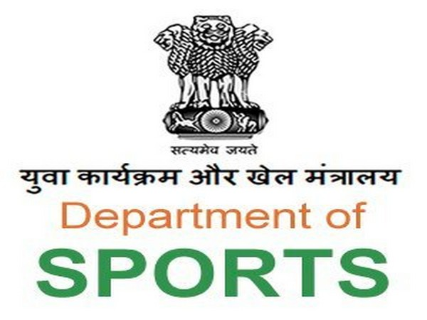 Sports Ministry logo