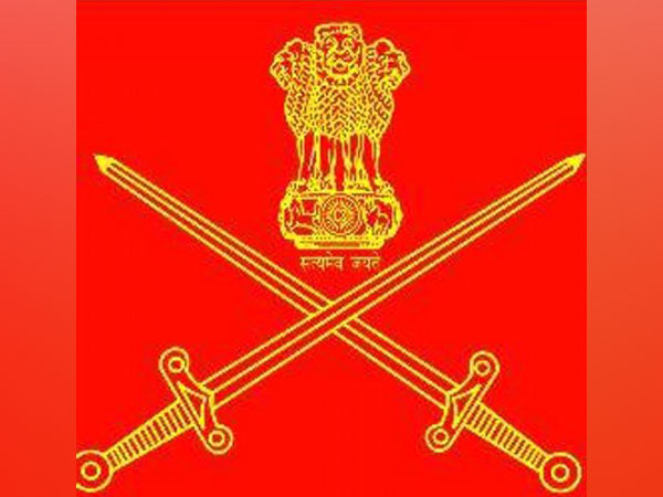 Indian Army's logo (Representative image)