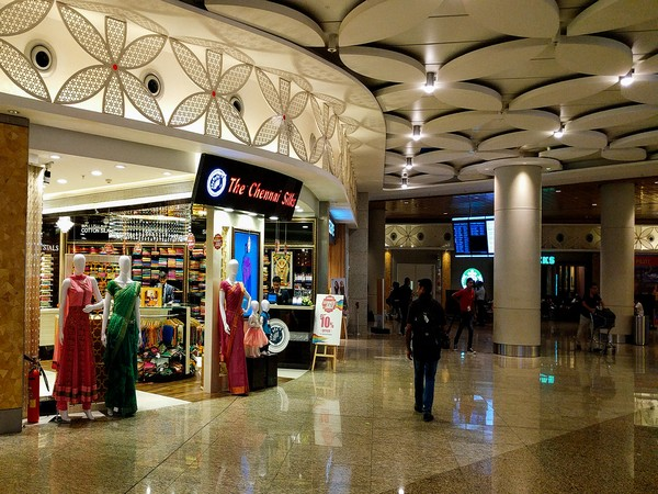 Retailers here do two times business compared to some of the most successful city malls