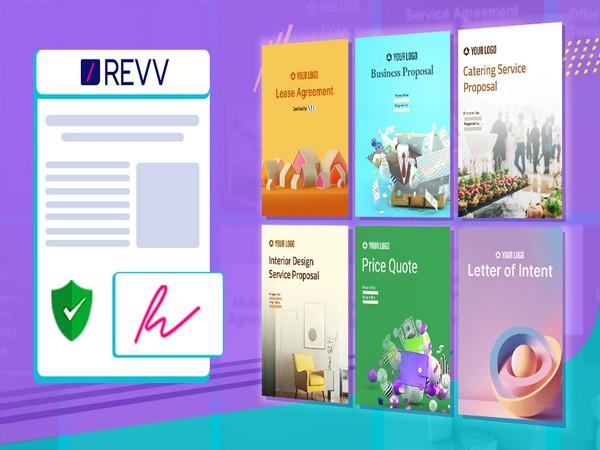RevvSales rebrands itself as Revv