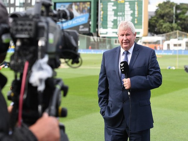 Former New Zealand wicket-keeper Ian Smith (Photo/ BlackCaps Twitter)