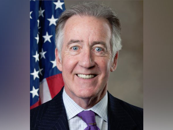 House Ways and Means Committee Chairman Richard Neal (File photo)